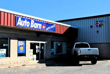 Auto Parts in Essex Ontario